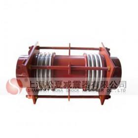 直管压力平衡式波纹补偿器 ZP直管压力补偿器
