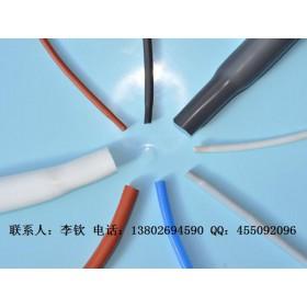 耐温200度硅胶热缩套管