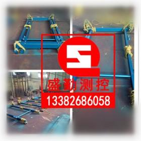生物质专用高精度皮带秤,徐州三原ICS系列皮带秤
