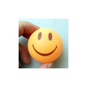 文化工艺彩色乒乓球