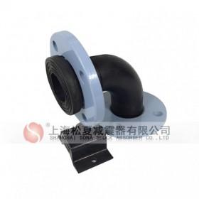 可曲挠橡胶弯头 90度橡胶接头 90度可曲挠橡胶弯头