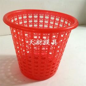 黄岩塑料模具 垃圾桶模具  镂空垃圾桶模具