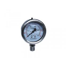不锈钢耐震压力表  不锈钢压力表