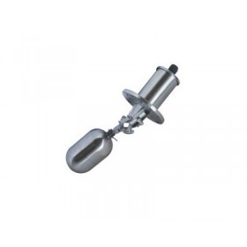 UQK-02浮球液体控制器 磁性翻板液位计