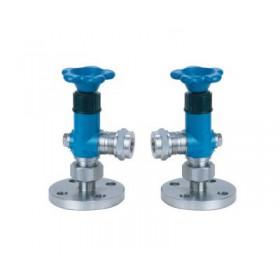 HG5-227-80针形式液位计|磁性翻板液位计