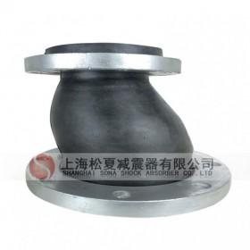 耐酸碱偏心异径橡胶接头 偏心异径橡胶接头 耐酸碱橡胶接头