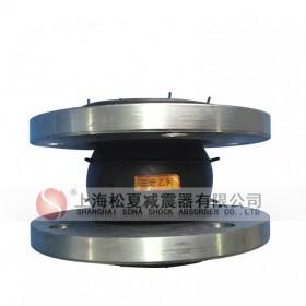耐酸碱橡胶接头 EPDM三元乙丙橡胶接头 KXT防震接头