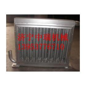 热销小吊车配件散热器,专卖配件散热器