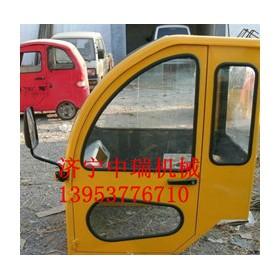 专卖小型吊车配件驾驶室,吊车配件驾驶室出售