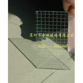 深圳夹丝玻璃