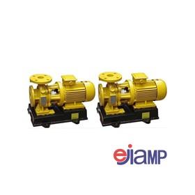 GBW型卧式衬氟离心泵||意嘉卧式衬氟离心泵