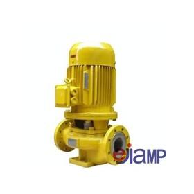 GBF型衬氟管道泵||意嘉化工衬氟离心泵