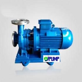 ISWH单级卧式单吸化工泵||意嘉卧式化工离心泵
