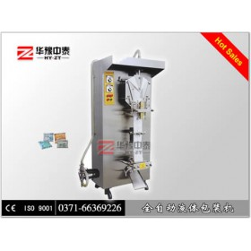 牛奶包装机 饮料包装机 酱油醋包装机