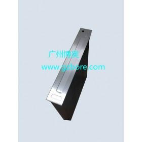 呼和浩特18.4英寸超薄一体液晶显示器升降器无纸化升降终端