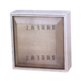 上海飞策 SFD59系列防水防尘方灯