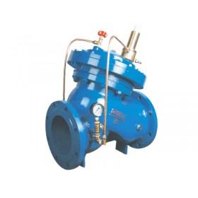 安全泄压/持压阀  多功能水泵控制阀