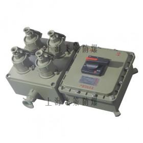 上海飞策 BX-C系列防爆照明配电箱 检修电源插座箱