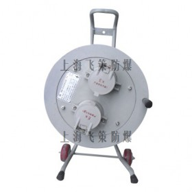 上海飞策 BXD-口DIP系列防爆动力箱(检修电缆盘)