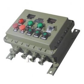 上海飞策 BXK-系列防爆控制箱 高强度铝合金
