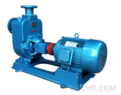 ZX型自吸泵