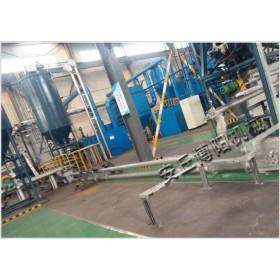 硫酸钠管链输送机生产线管链机专利产品