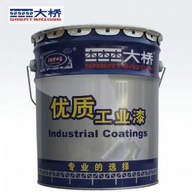 杭州钢结构防锈漆 大桥牌环氧富锌底漆