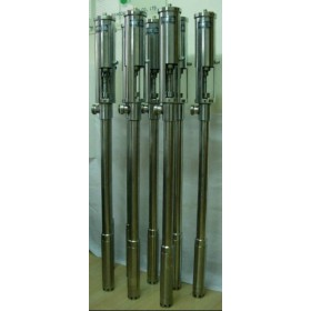 FY1.2T-2气动浆料泵