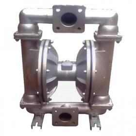QBY气动隔膜化工泵厂家直销