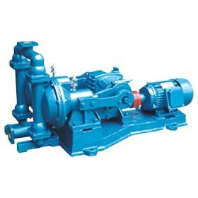 DBY气动隔膜化工泵厂家直销