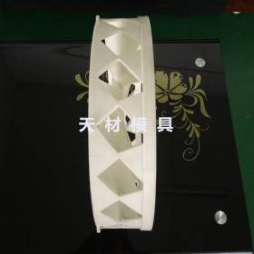 耐高温塑料叶轮模具 塑料脱硫塔模具