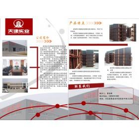 新型建筑钢支撑体系厂家-昌黎天建实业18630331666