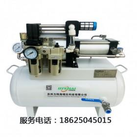 空气增压泵制造生产SY-581
