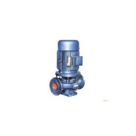 ISG-2.2KW冷热水立式离心泵