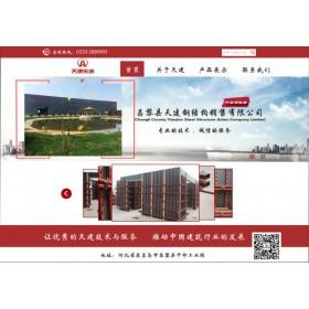 新型建筑模板加固哪家好-建筑模板热线0335-3889991