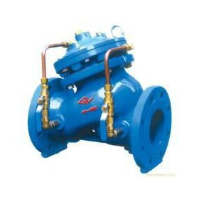DY300X/JD745X型多功能水泵控制阀 碳钢水泵控制