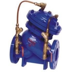 DY300X JD745X型多功能水泵控制阀 水力控制阀