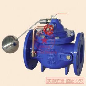 100X 遥控浮球阀 DN100 水箱遥控阀 水位控制阀