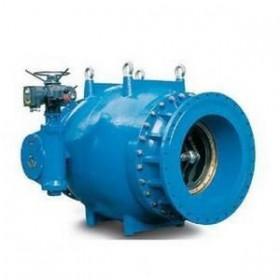 LHS941X活塞式调流调压阀 电动调流调压阀