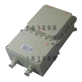 上海飞策 BBK系列防爆控制变压器 安全稳定