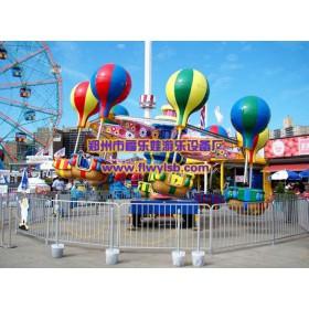 桑巴气球游乐设备受青睐|桑巴气球六一销量收视长虹