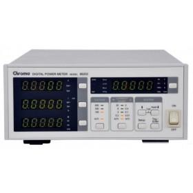 回收Chroma66202 数字功率计