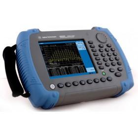 回收Agilent N9342C手式频谱分析仪