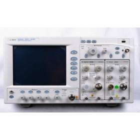 回收Agilent86100C 宽带示波器