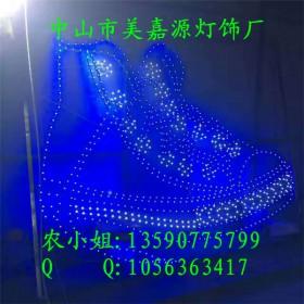2017年景区文化活动 国际梦幻灯光节造型灯合作厂家