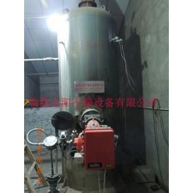 燃煤改燃气热水炉