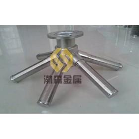 高效布水器三角丝放射形布水器厂家