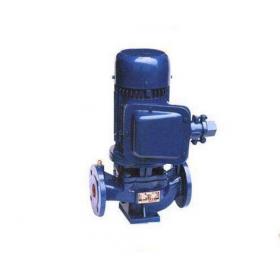 YG型立式管道油泵  立式管道泵