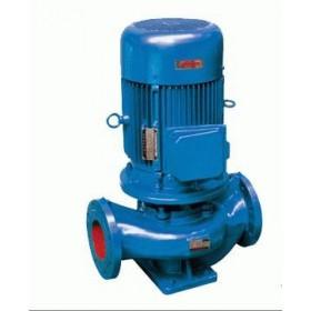 IHG立式管道化工泵 管道泵直销