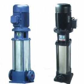 GDL立式多级管道泵  立式管道泵